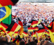 Fußball-Weltmeisterschaft 2014: Nur noch sechs Wochen bis zum größten Sport-Ereignis des Jahres