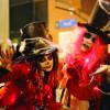 Halloween in Irland: Ein spuktakuläres Erlebnis
