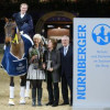 Belgiens Gregory Wathelet gewinnt den ersten Helaba Champions Cup (FOTO)