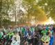 Motor des Radsports: SKODA unterstützt Sparkassen Münsterland Giro.2015 (FOTO)