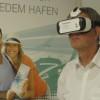 Virtual Reality Brille Kreuzfahrten