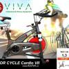 NO LIMITS – AsVIVA | Indoor Cycle Cardio VII S7