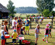 Hoffest auf der Bio Ranch Zempow