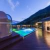 Südtiroler Wellnessresort eröffnet himmlisches Sky-Chalet