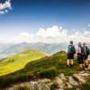 Impulse für mehr Wohlbefinden in der Gasteiner Bergwelt