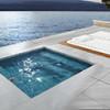Nicht Schwimmbad, nicht Whirlpool