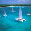 Neues Segelrevier in der Karibik: Puerto Rico