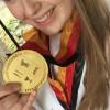 Sandra Hofer ist die beste Jungköchin Deutschlands und belegt den 1. Platz bei den Deutschen Jugendmeisterschaften