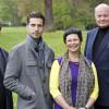 """SWR2: Das """"Musikalische Quartett"""" zu Gast in Baden-BadenÖffentliche Veranstaltung über """"Ein deutsches Requiem"""" von Johannes Brahms / 29. Oktober, 15.00 Uhr (FOTO)"""