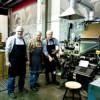 Museum Industriekultur Nürnberg: Vorführungen in der historischen Druckerei