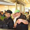 Zehn Jahre Aramark und Roche: Mit einer kulinarischen Aktionswoche wurde Jubiläum gefeiert