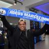 Marcelinho-Party und Pokal-Konferenz – großer Fußball-Samstag im rbb Fernsehen (FOTO)