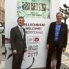 Noch 100 Tage bis zur 1. Etappe der Tour de France in der Landeshauptstadt (FOTO)