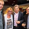 Treffen der Kooperationspartner im Aktiv-Sportpark Moers: Netzwerk der Werbepartner