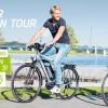 Kreidler E-Bike on Tour – deutschlandweite Roadshow mit großem Gewinnspiel