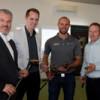 """Welt des Puttens: Caledonia hat Deutschlands erstes """"Putting Performance Center"""" eröffnet"""