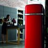 Eine Stilikone in jeder Küche: Der Iconic Fridge von KitchenAid