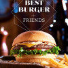 "Ultimative Lieblingsburger: Aramark präsentiert die kulinarische Aktion ""BEST BURGER + FRIENDS"""