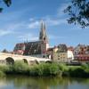 Regensburg – ein starkes Stück Weltkultur / Die Domstadt wird seit der Ernennung zum UNESCO-Welterbe im Jahr 2006 immer beliebter und blickt in die Zukunft (FOTO)