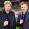 Champions League-Halbfinale im ZDF: zweimal Real – Atlético (FOTO)