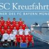 """MSC Kreuzfahrten wird Sponsor der Bundesligakonferenz auf MDR 1 Radio Sachsen, Sendung """"Spiel, Sport und Spaß"""""""