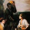 Dreister Diebstahl zweier Murillo Gemälde-Kopien von Chinamaler