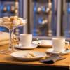 """Thüringer Tischkultur auf der Landesgartenschau:  Die Ausstellung """"Der gedeckte Tisch"""" zeigt die besondere Liaison von Blumen und Porzellan"""