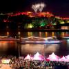 """""""Rhein in Flammen"""" im SWR Fernsehen / Von Konstanz bis Koblenz / Livesendung am Samstag, 12. August 2017, 20:15 Uhr (FOTO)"""