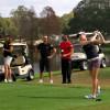 Sechs Deutsche bei Women–s British Open / Major-Rekordteilnahme des Golf Team Germany (FOTO)