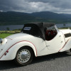 SKODA präsentiert tschechische Fahrzeugklassiker bei den Classic Days auf Schloss Dyck (FOTO)