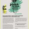 """Raus aus dem Alltagstrott – rein in das urbane Pflanzenparadies / Save the Date: Pflanzenfreude.de lädt zur """"Green Day Break"""" in Köln (FOTO)"""