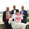 DEVK Versicherungen sind neuer Hauptpartner des 1. FC Köln (FOTO)