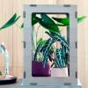 """Indoor-Gestaltung im """"Equalise"""" Trend / Ausgeglichene Farben und starke Akzente mit dem Pfeilblatt (FOTO)"""