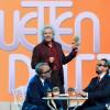 """""""Wir lieben Fernsehen! – Unsere größten TV-Momente"""" / ZDF-Show mit Johannes B. Kerner und Steven Gätjen (FOTO)"""