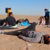 """""""Raving Iran"""": 3sat zeigt Schweizer Dokumentarfilmüber Teherans Underground-Techno-Szene (FOTO)"""