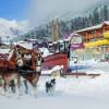 Familienweihnacht am Achensee: Weiße Berge und rote Bäckchen