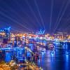 Hamburg Cruise Days 2017: AIDAprima führt Schiffsparade der Superlative an (FOTO)