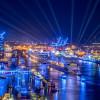 Hamburg Cruise Days 2017: Endlich Sonne, begeisterte Besucher und eine spektakuläre Parade (FOTO)