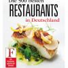 """Jetzt neu im Handel: DER FEINSCHMECKER Guide """"Die 500 besten Restaurants 2017/2018"""" (FOTO)"""