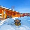 Wintertage auf leisen Sohlen: Auszeit ganz privat im Bayern Chalet