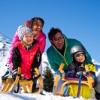 Wertvolle Familienerlebnisse im Nationalpark Hohe Tauern