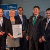Bremerhavener Hotel eins der vier umweltorientiertesten Unternehmen im Land Bremen / ATLANTIC Hotel SAIL City punktet beim Bremer Umweltpreis 2017 mit Nachhaltigkeitsstrategie (FOTO)
