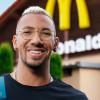 """Fabelhafte Tröster"": Jérôme Boateng unterstützt Trostpflaster-Aktion 2017 zugunsten der McDonald–s Kinderhilfe Stiftung"