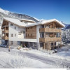Neues Hotel setzt auf 100 Prozent grüne Energie: Infrarot und heimische Wasserkraft im neuen Kösslerhof am Arlberg