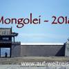 Kalender: Mongolei 2018