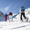 """Piste total & Freeride in Silvretta-Montafon: das pure Skierlebnis von """"Black Scorpions"""" bis knietiefem Powder"""