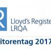 Lloyd´s Register Deutschland – Auditorentag 2017
