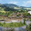 Ein Prechtlgut-Chalet nur für zwei in den Salzburger Bergen