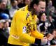"Handball: Nikolas ""Katze"" Katsigiannis bleibt beim HC Erlangen"