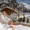 Sonnenskilauf de luxe im schneesichersten Wintersportort der Alpen